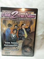 Hell 2 the Naw DVD  2002  New Factory Sealed  Rare OOP