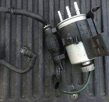 Kia Sedona 2.9 2006 to 2010 Diesel Fuel Filter Housing With Primer Pump & Pipes
