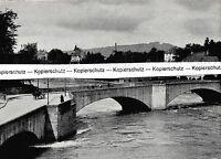 Rheinfelden am Hochrhein - Neue Brücke - Baden - um 1930 (?) - selten!  O 22-11