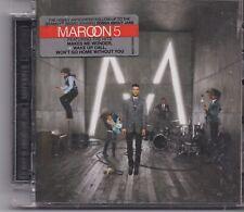 Maroon 5-It Wont Be Soon Before Long cd album