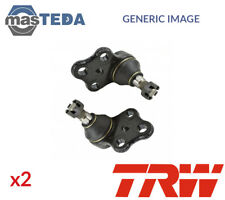 2x NEW TRW FRONT SUSPENSION BALL JOINT PAIR JBJ775 OE REPLACEMENT