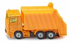 Siku 0811 - Die Cast Camion Immondizia (q8a)