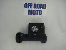Ossa TR Trials Bike Rear Brake Master Cylinder. COMPLETE UNIT. **NEW**
