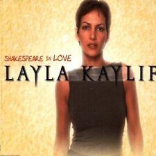 Layla kaylif shakespeare in Love (1999) [Maxi-CD]