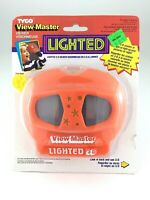Vintage Sealed New View Master Lighted Tyco 3D Dimensions Viewer L628