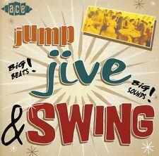 Various Artists - Jump Jive & Swing / Various [New CD] UK - Import