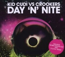 Kid Cudi Day 'n' nite (2009, vs Crookers) [Maxi-CD]