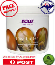 Shea Butter 207 Now Foods Solutions Pure Natural Skin Care 207ml