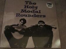 HOLY MODAL ROUNDERS - mismo - NUEVO