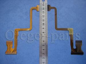 LCD flex cable JVC GZ-MS120 GZ-HM200 GZ-MS95 GZ-MS125 GZ-MS130 QAL1156-001
