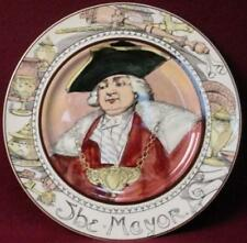 ROYAL DOULTON china PROFESSIONALS seriesware THE MAYOR D6283