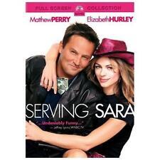 Serving Sara (DVD, 2003, Widescreen Version)