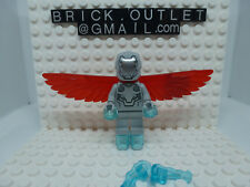 Lego Minifig: Super-Adaptoid - sh366