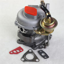 RHB31 VZ21 Turbo Turbocharger Fit Small Engine 100HP Rhino Motorcycle ATV UTV