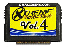 Magic Sing TAGALOG Extreme SONG CHIP #4 W/ SONG LIST (200 Songs) - FREE SHIPPING