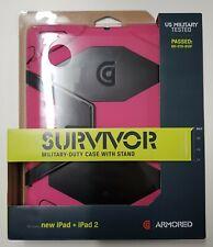 Griffin Technology Survivor Military Duty Casefor iPad, iPad2/3/4 (4th gen)