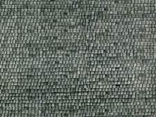 Vollmer N 47360 Mauerplatte Pflasterstein aus Karton 250 x 125 mm Neu