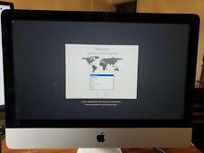 "Apple iMac 21.5""Core i5 2.9 (Late13) A1418, GeForce GT750M, 1TB,8GB, SUPERDRIVE!"