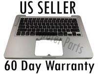 "Apple MacBook Pro 13"" A1278 Early Late 2011 Palmrest w/ Keyboard 661-6075 B"