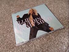 Ellie Goulding - On My Mind 3 Track 2015 HMV UK CD Single RARE! Polydor