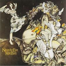 Never for Ever by Kate Bush (CD, Feb-2014, WEA Japan)