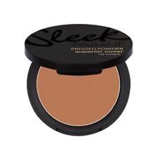 Sleek Make-up hervorragende Abdeckung gepresster Puder - Bräunung