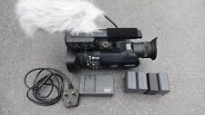 JVC GY-HM100E Pro Camcorder