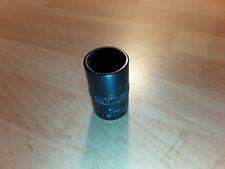 10mm 1/4 Black Chrome Vanadium Socket Metric