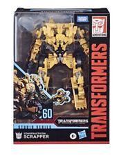 Hasbro Transformers Generations Studio Series 60 Constructicon Scrapper