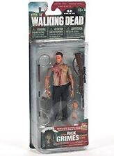 Walgreens Exclusive RICK GRIMES McFarlane Toys The Walking Dead Series 7 MOMC