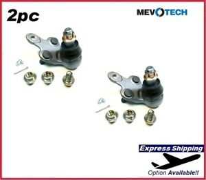 MEVOTECH Front Lower Ball Joint SET For Toyota Avalon Lexus ES300 RX300 K9499