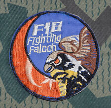 Turkish Army Air Force F 16 PATCH