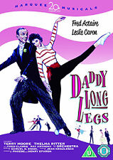 DADDY LONG LEGS - DVD - REGION 2 UK