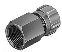 3713 Festo ACK-1/4-PK-4 Schnellverschraubung Nennweite  3,4 mm