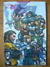 X MEN N° 96 JANVIER 2005 – MARVEL + PANINI COMICS – SUPER HEROS – ETAT NEUF!