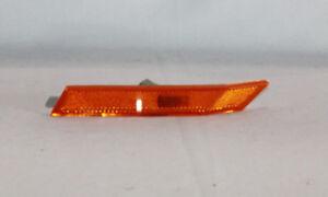 Side Marker Light Assembly-Regular Left TYC 18-6026-00