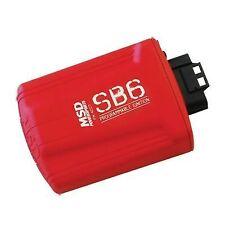 MSD SB6 Programmable Ignition System ECU CDI GSXR 2003 2004 2005 2006 2007 2008