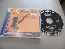 *NEW* QUINCY JONES : BIG BAND BOSSA NOVA CD ALBUM VERVE 11 TRACKS 2005