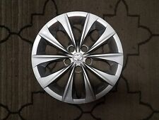 "Brand New Camry 2015 15 2016 16 Hubcap 16"" Wheel Cover 61175"