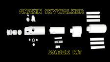 1:1 Scale Anakin Skywalker Lightsaber Kit - Star Wars Inspired