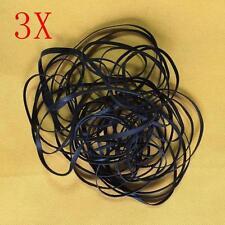 75+ Mix Rubber Square Belt For Cassette Machine DVD Driver XBOX 360  REPAIR
