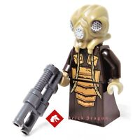 LEGO Star Wars - Zuckuss minifigure *NEW* from set 75243
