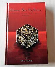 Dan Kilcup CHINESE BOX MYSTERIES SHERLOCK HOLMES Vol II Conan Doyle