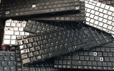Lotto Lot Job 25 tastiere keyboards per laptop notebook Acer HP Compaq Toshiba