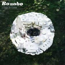 Days to Come 5021392453224 by Bonobo CD