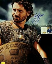 Eric Bana Hand Signed 16x20 CA COA PSA JSA EXACT PROOF Troy Hulk