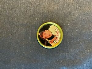 1964 Topps COins #18 Brooks Robinson