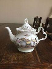 Teapot Royal Doulton Brambly Hedge Porcelain & China