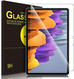 For Samsung Galaxy Tab S7 Tempered Glass Screen Protector SM-T870 SM-T875 11.0""
