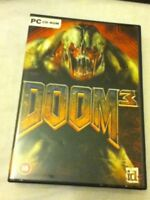 Doom 3: Resurrection of Evil (PC: Windows, 2005) - European Version
